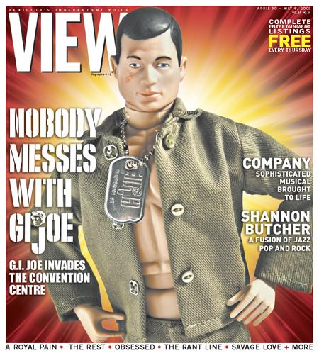 View magazine