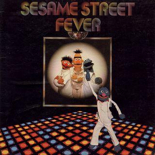 Sesame street fever