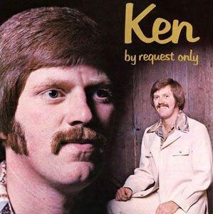 Kenalbum cover